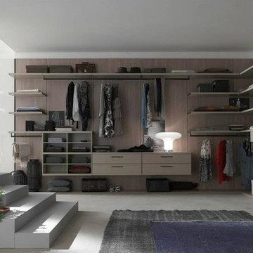 Unica Closets