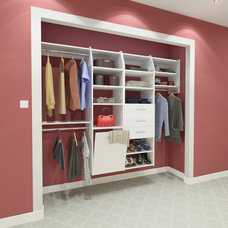 Modern Closet by STOR-X Vancouver