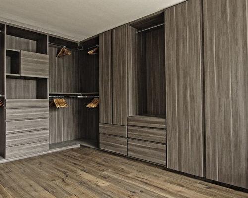 Foto e idee per armadi e cabine armadio armadi e cabine armadio citt del messico - Foto di cabine armadio ...