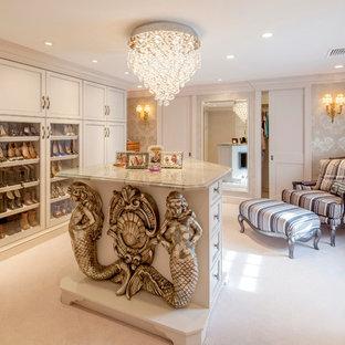 Villanova Dressing Room