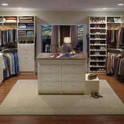 Ordinaire Beyond Closets LLC   Eleva, WI, US 54738