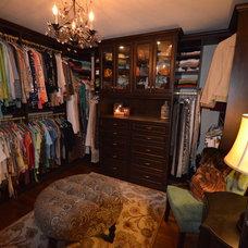 Closet by California Closets Maryland