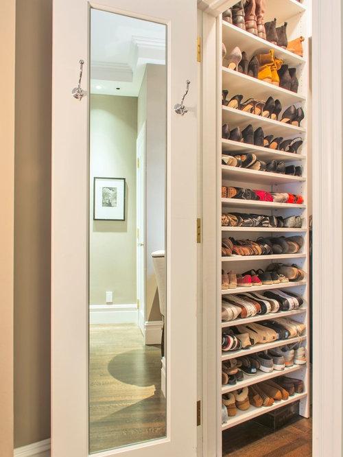 Ideas para armarios y vestidores dise os de armarios vestidor peque os en orange county - Armarios abiertos ...