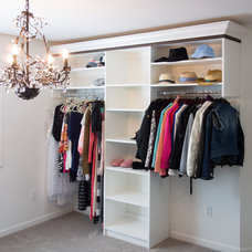 Eclectic Closet by STOR-X Organizing Systems, Kelowna