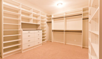 Best Closet Designers And Professional Organizers In Boston | Houzz