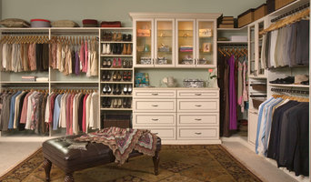 Delicieux Best 25 Closet Designers And Professional Organizers In Salt Lake ...