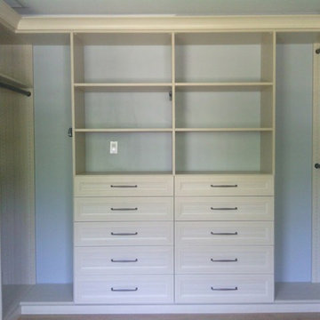 Walk-in Closet (Scotch Plain, NJ)