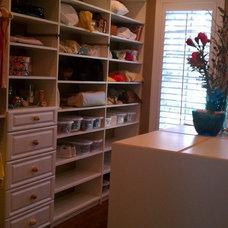 Traditional Closet by Naples Closets, LLC