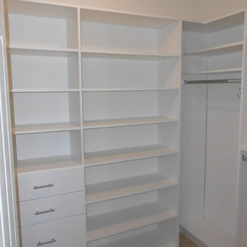 Walk-in Closets 4