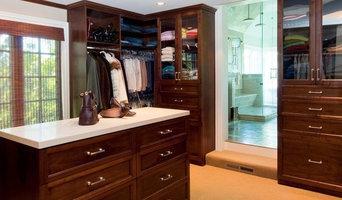 Walk in Closets
