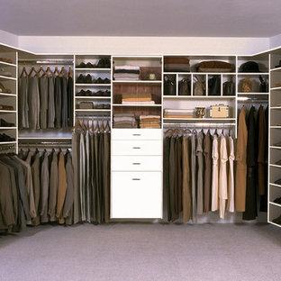 Inspiration för klassiska garderober