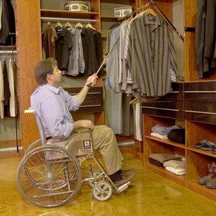 Inspiration för en funkis garderob