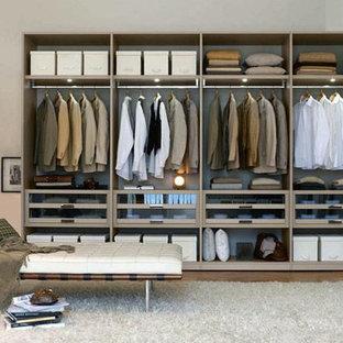 Walk-in Closets + Wardrobes