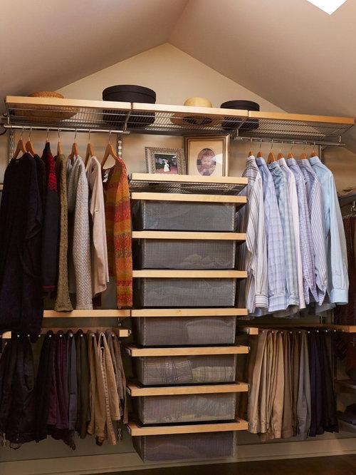 Seattle Closet Design Ideas Remodels Amp Photos