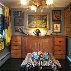 Eclectic Closet by Stephanie Lake, PhD