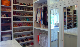 Best 15 Closet Designers And Professional Organizers In Dallas, TX ...