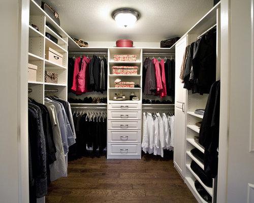 Melamine Closet Ideas, Pictures, Remodel and Decor