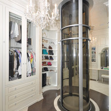 Traditional Closet by Affordable Closets Plus, LLC