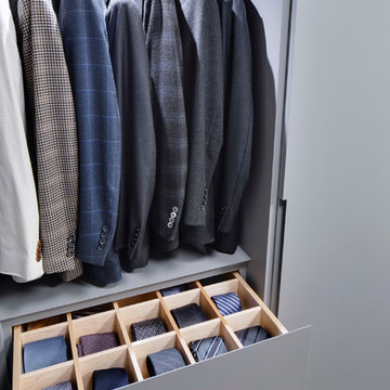 Woodmeister Master Builders - Closets