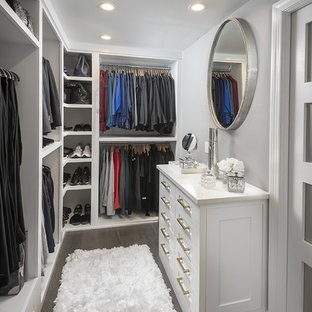 Small Walk In Closet Pictures Ideas