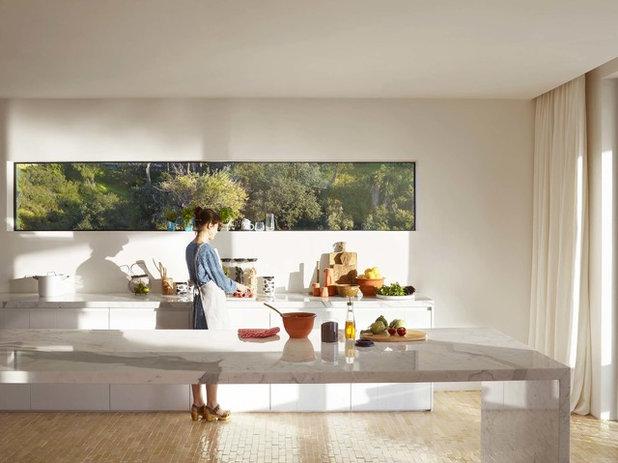 Moderno Cocina by Habitat España