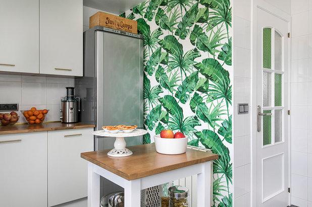Tropical Kitchen by Jordi Folch