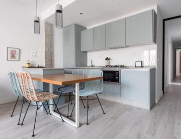Apartamento BF01