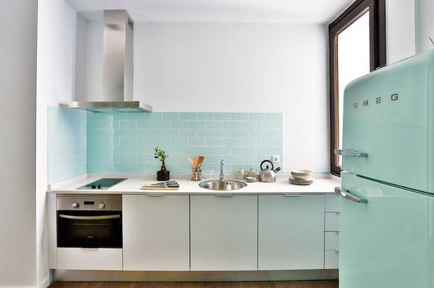 Retro Cocina by studiobmk