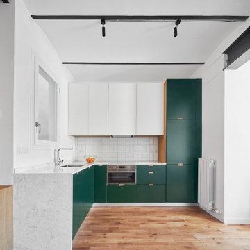 Apartamento Deco & Boco