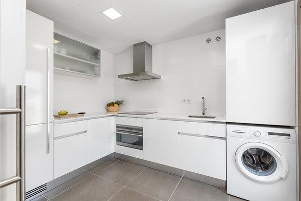 Pregunta al experto qu evitar al dise ar la cocina - Disenar la cocina ...