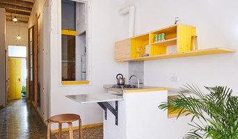 Apartamento en Poeta Cabanyes