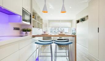 Apartamento en Sitges - Proyecto interiorismo