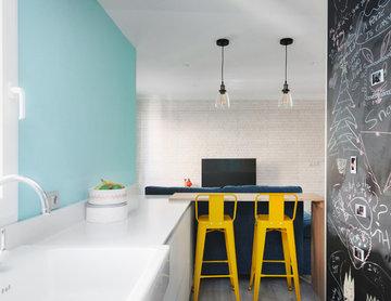 Apartamento reformado Santutxu