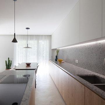 Apartamento S | Cocina