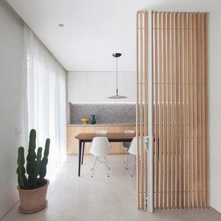 Apartamento S | Comedor desde salón