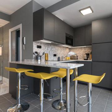 Apartamento turistico en Chamberi