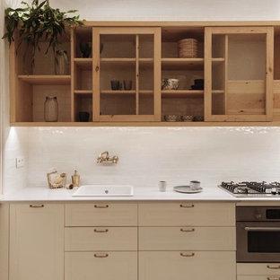 Ideas para cocinas | Fotos de cocinas clásicas renovadas con ...
