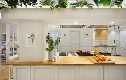 Cocina moderna, rústica o clásica: ¿Cuál crees que va contigo?