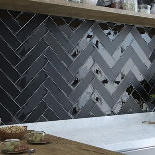 Azulejos y Pavimentos cocina