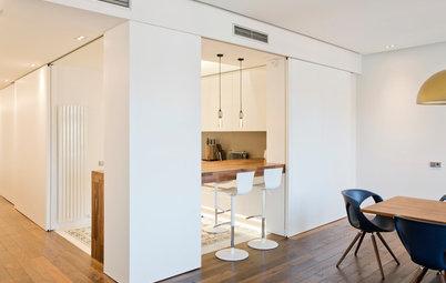 """Cuenta tu proyecto: """"Esta cocina destaca por su funcionalidad"""""""