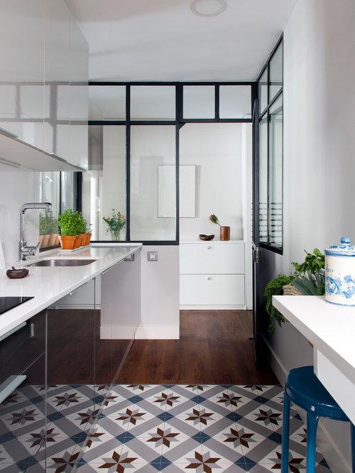 Cocinas para pisos: ideas y fotos   Houzz