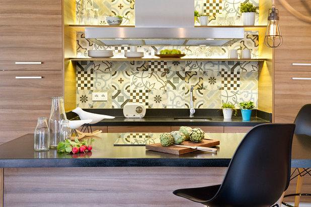 Modern Küche by Egue y Seta
