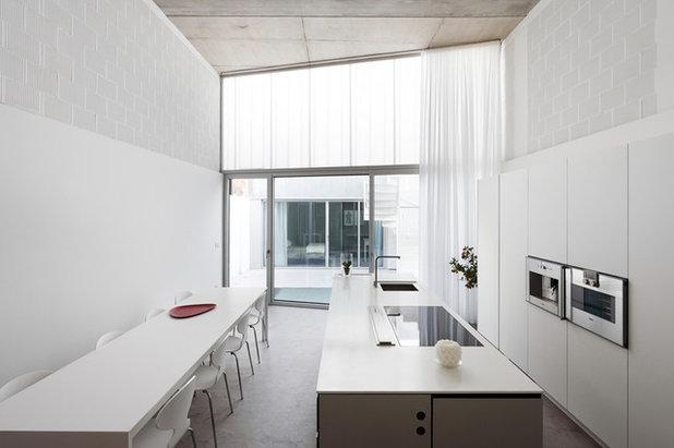 Contemporáneo Cocina by RUE space