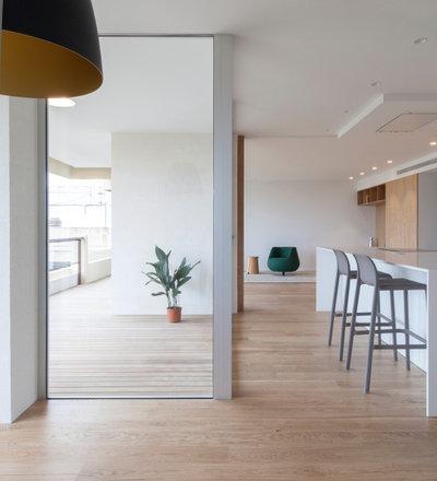 Nórdico Cocina by CALMA estudio de arquitectura