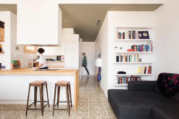 Nórdico Cocina by Nook Architects