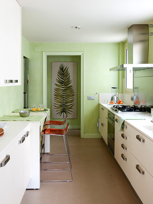 Tropical Kitchen Design: Tropical Kitchen Design Ideas, Renovations & Photos With