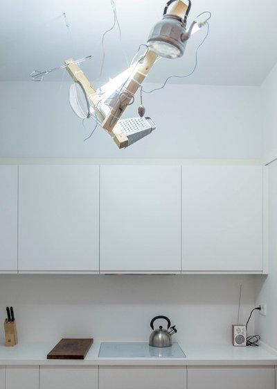 エクレクティック キッチン by Alfredo Arias photo