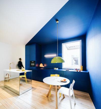 Contemporáneo Cocina by gon architects