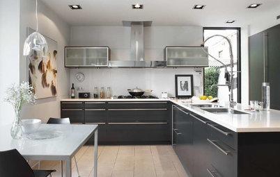 Por qué las cocinas en L son (casi) perfectas
