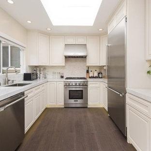 Castle Hights LA Remodeling Kitchen